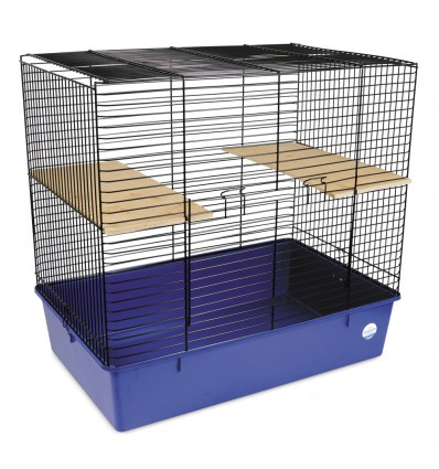 Cage «Chinchilla»
