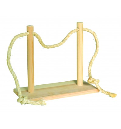 Swing for hamsters