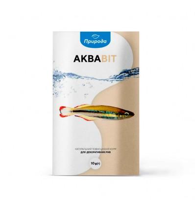 Корм для риб «Аквавіт»