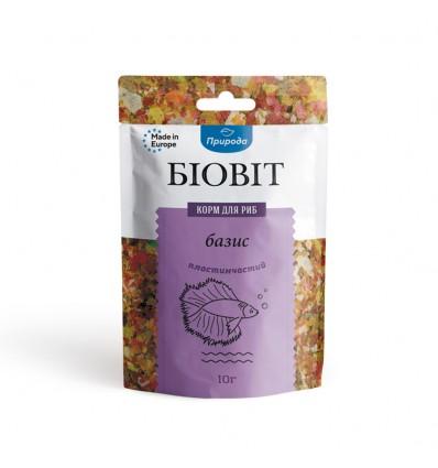 "Fish food BIOVIT ""Basis"""