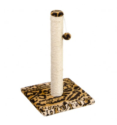 SCRATCHING POST DОО