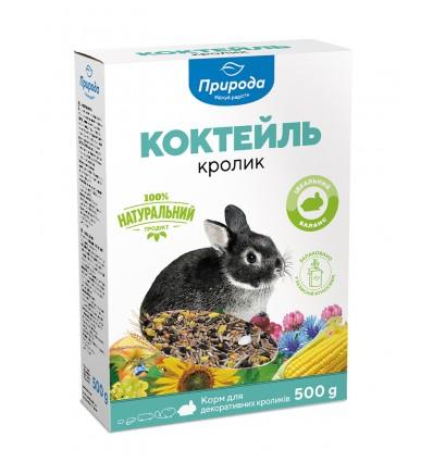 Коктейль «Кролик»