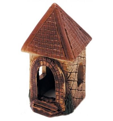 Будиночок під черепицею