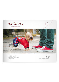 Каталог Petfashion